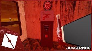 ROBLOX Studio | Making a Juggernog Machine