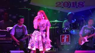 Ayu Arsita - Sayang 3 NEW Pallapa LIVE Semarang Fair 2018