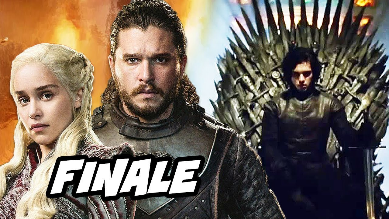game of thrones staffel 8 folge 6