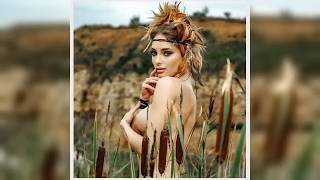 ✅  Мария Лисовая отметила главную роль в кино фотосессией для мужского журнала