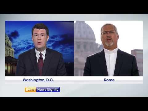 EWTN News Nightly - 2017-08-10