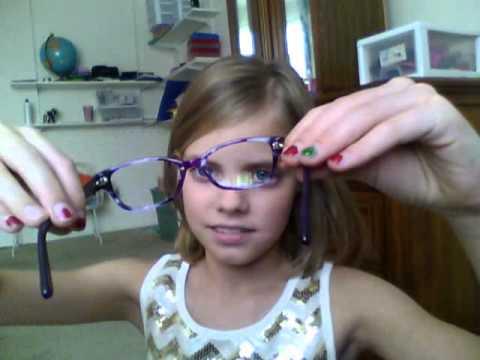 78a33aa9b14 i got glasses - YouTube