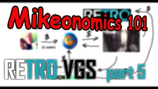 The Mikeonomic System of Retro Land Explained!