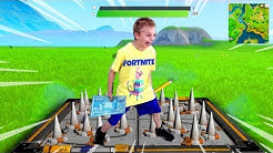 Fortnite MEMES that YEET Bots