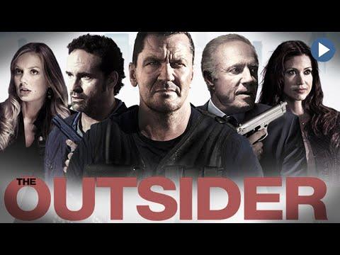 THE OUTSIDER 🎬 Action-Thriller in voller Länge 🎬 Spielfilm deutsch HD 2020