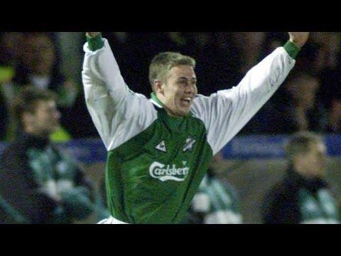 Classic Match! Dundee 3-4 Hibernian (08/08/1999)