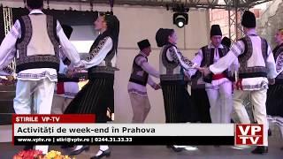Activități de week end în Prahova