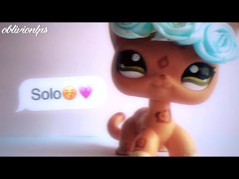 ✩LPS MV - Solo (Ft. Lps So Perfesh)✩