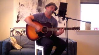 rearviewmirror pearl jam acoustic cover