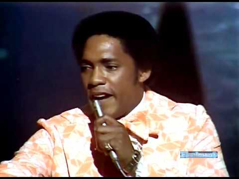♫ The Drifters ♪ Save The Last Dance For Me  (Live 1974) ♫ Video & Audio Restored HD