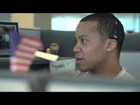 Progressive Careers Jarrel Claims Customer Service Adjuster