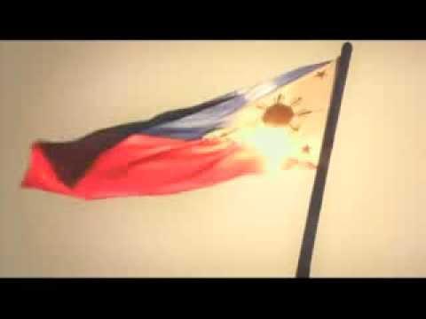 LUPANG HINIRANG  PHILIPPINE NATIONAL ANTHEM
