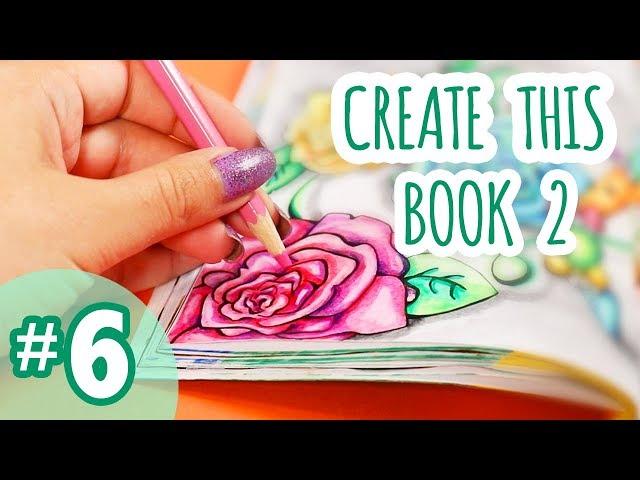 Create This Book 2 | Episode #6