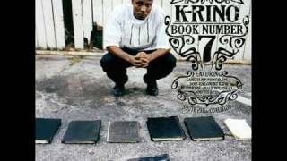 K-Rino - Intro (Book Number 7)