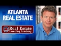 Need Investment Real Estate in Atlanta? - Peter Vekselman
