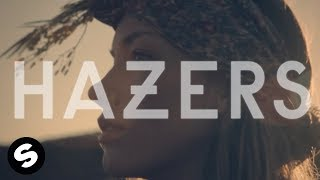 Hazers - Drive (Joe Stone Remix) [Official Music Video]