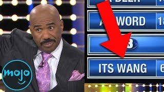 Top 10 Funniest Game Show Moments