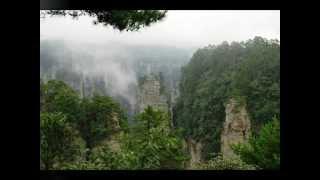 Zhangjiajie / Wulingyuan - CHINA