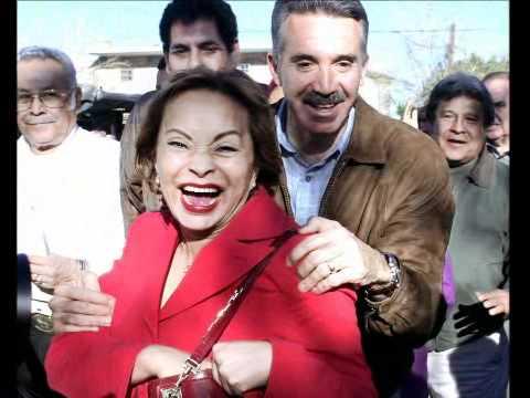 Videorreportaje de la semana: A Elba Esther Gordillo se le acaban los amigos... y el hechizo