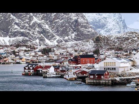 Economics: How Scandinavia Got it Right