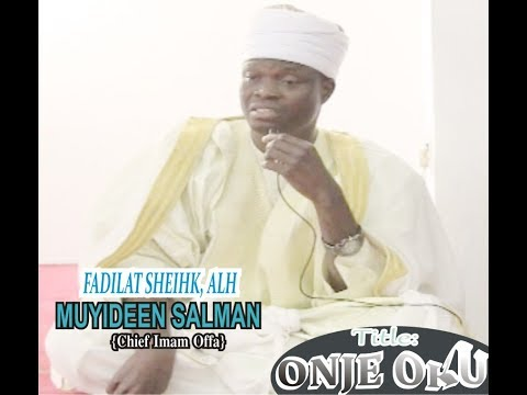 IMAM OFFA KINI OUNJE OKU HE TALK ABOUT OUR DIED PEOPLE . thumbnail