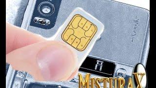 Células no reconoce el chip, una solución