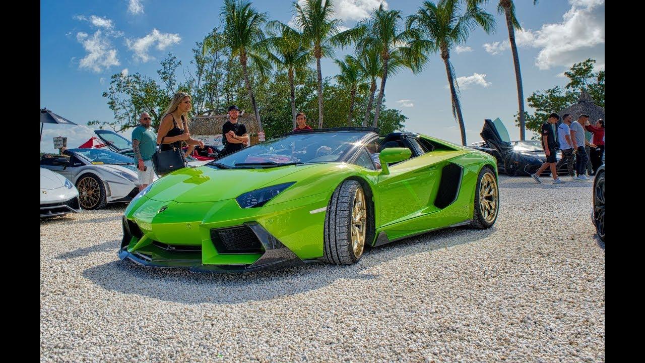 Lamborghini Aventador SVJ, Aventador SV, Huracan Evo ...