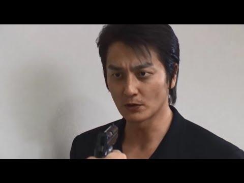 クライム・アクション映画『KYOTO BLACK ~黒のサムライ~』予告 本宮泰風 オールインエンタテインメント