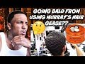 I'M GOING BALD | Murray's product review | 360 Waves | yofonzz | PB REACTION!