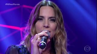 All Rights Reserved To Melanie C & Altas Horas (Rede Globo)