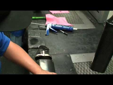 Yoshimura Exhaust Repack Kit
