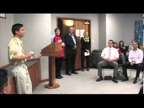 State of Hawaii Transformation Internship Program Kickoff Meeting - Part 1
