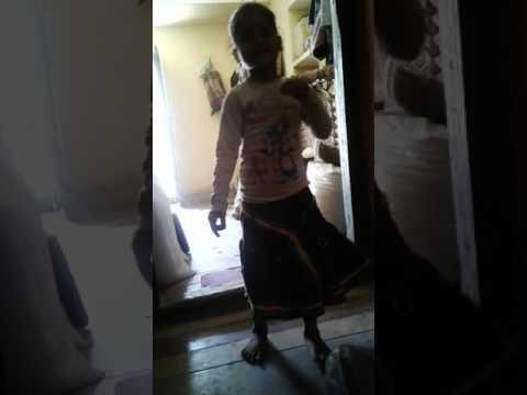 Saniya love dance