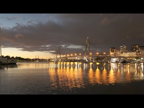 sydney-darling-harbour-為你搜羅全球good-kissing-spot