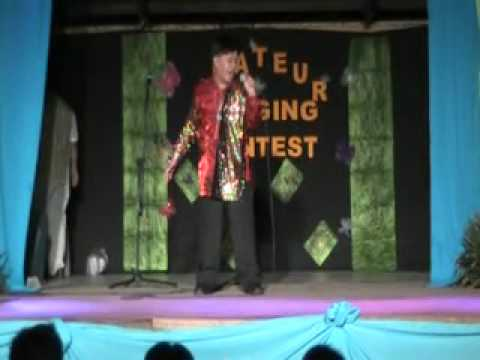 BANLIC AMATEUR SINGING CONTEST GRAND CHAMPION - Ra...
