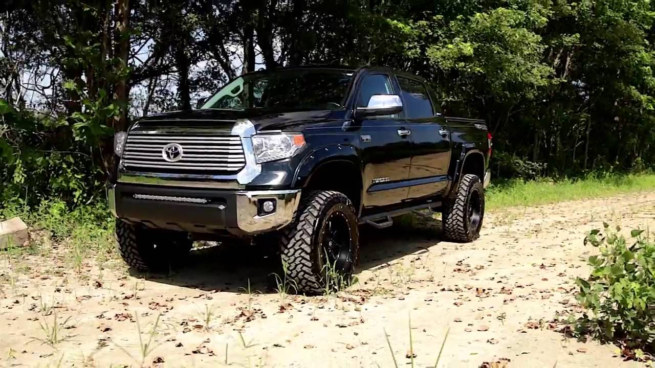 2014 2016 toyota tundra 30 inch light bar bumper mount kit youtube 2014 2016 toyota tundra 30 inch light bar bumper mount kit aloadofball Image collections