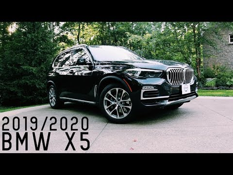 2019/2020 BMW X5 | Full Review & Test Drive
