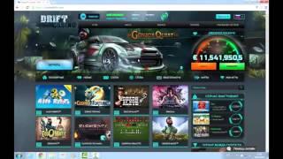 видео онлайн казино бесплатно