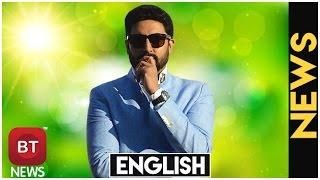 Abhishek Bachchan signs 4 new films