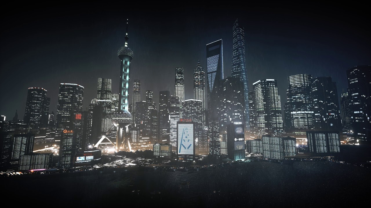 Wallpaper engine bf4 shanghai showcase youtube - Bf4 wallpaper ...