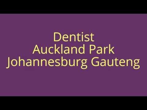 Dentist Auckland Park Johannesburg Gauteng