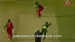 Pakistan Cricket Team: Best Catches Compilation