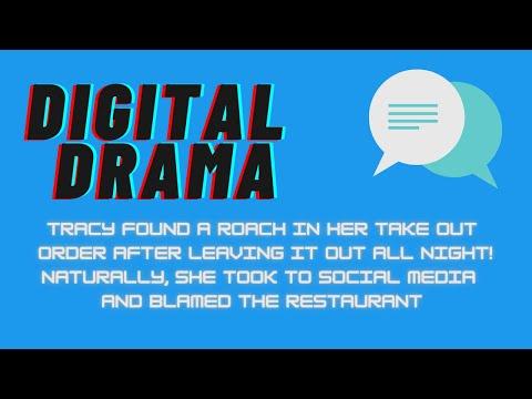 Digital Drama 8-13-21