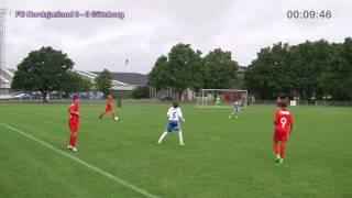 FCN/Farum Boldklub Elite U13 (05). FC Nordsjælland - IFK Göteborg. Resultat 2-3