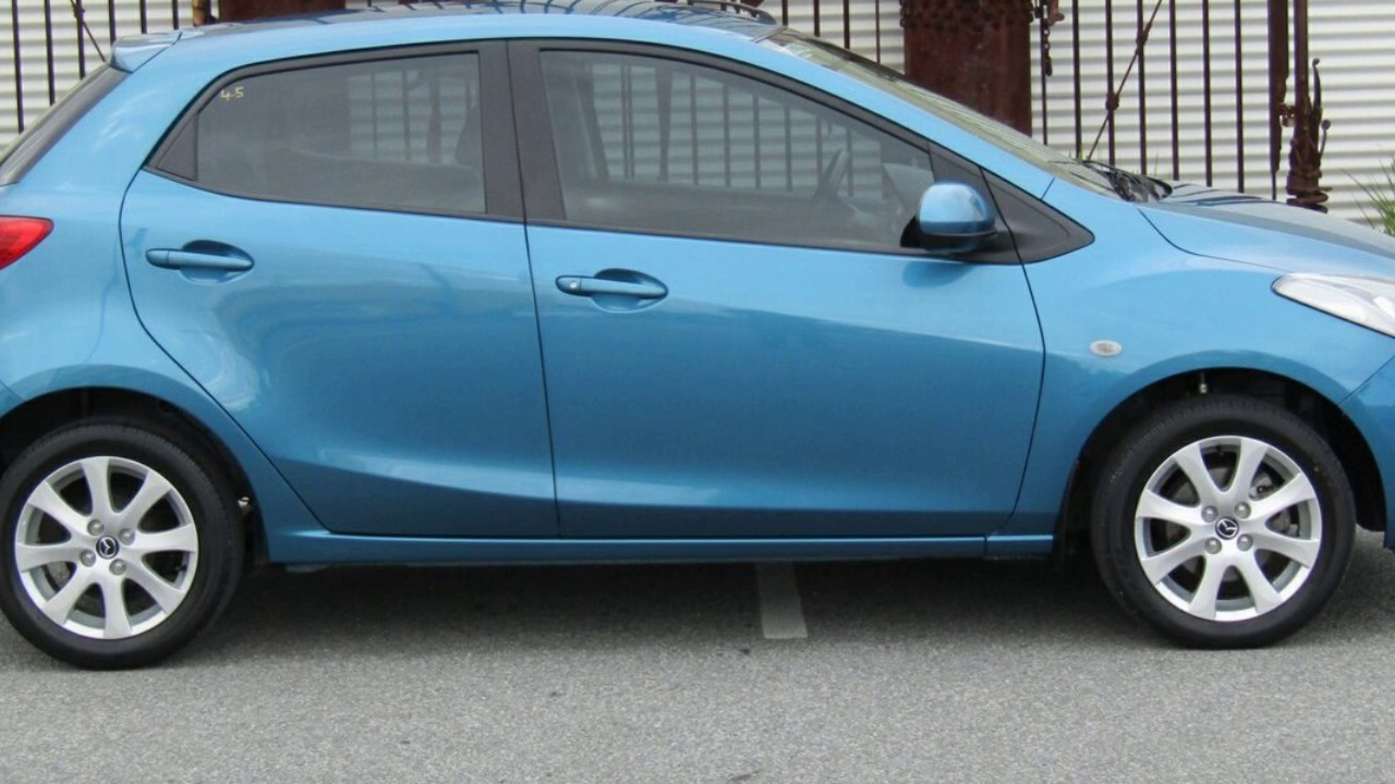 Kelebihan Kekurangan Mazda 2 2014 Review