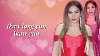 Ikaw Yun by Laarni Lozada   lyric video