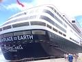 Pacific Cruise intro Vlog