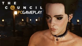 The Council Gameplay (PC HD)