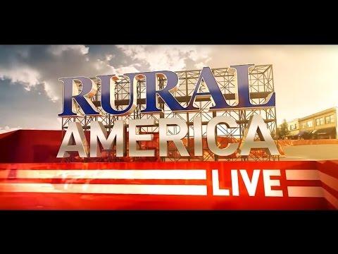 Rural America Live. CLAAS PreOwned Combines / 2015 / EN-NA