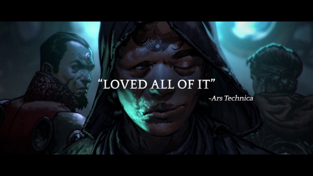 Torment: Tides of Numenera - PC - Buy it at Nuuvem